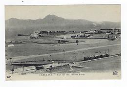 CPA - Tunisie - Carthage - Vue Sur Les Anciens Ports - Túnez