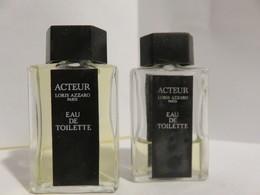 Miniature Pleine Azzaro Acteur - Non Classificati