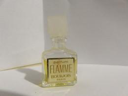 Miniature Pleine Bourjois Flamme - Parfumminiaturen