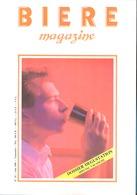 Bière Magazine-1988-Brasserie De Dorignies-Brasserie Lefèvre à Quenast-Maitrank-Dossier Dégustation-Théo Maes-Sommaire - Tourismus Und Gegenden
