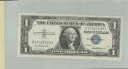 Billet De BanqueUNITED STATES OF AMERICA 1 Dollar US 2006    DEC 2019 Gerar - Other