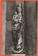 Tematica - Vergine Maria E Madonne - Spätgotische Madonna Im Dom Zu Wetzlar - Not Used - Vergine Maria E Madonne