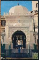 °°° 14797 - ALGERIA ALGERIE - ORAN - LA FONTAINE DES ABLUTIONS DE LA MOSQUEE DU PACHA  - 1974 With Stamps °°° - Oran
