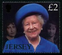 JERSEY Nr 1040 Postfrisch X6C1796 - Jersey