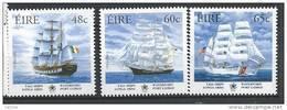 Irlande 2005 N°1661/1663 Neufs **bateaux Course De Voiliers Cutty Sark - 1949-... République D'Irlande