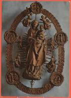Tematica - Vergine Maria E Madonne - Til. Riemenschneider Madonna Im Rosenkranz In St. Maria Im Weingarten Auf Dem Kirch - Vergine Maria E Madonne