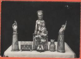Tematica - Vergine Maria E Madonne - Trésor De L'Abbaye De Beaulieu - Vierge D'argent - Reliquaire Du Xe, XIIe Et XIIIe - Vergine Maria E Madonne