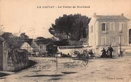CPA LA CIOTAT - Le Vallat De Roubaud - La Ciotat