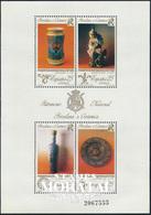 1991 España  Ed 3115 HB Patrimonio Nacional III Turismo **MNH Perfecto Estado, Nuevo Sin Charnela  (Edifil) - 1991-00 Neufs