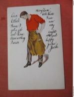 Menz Ease Elk Shoes  Ref 3774 - Advertising