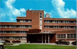 Mississippi Hattiesburg Forest County General Hospital - Hattiesburg
