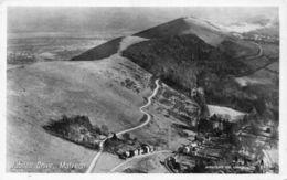 Malvern Jubilee Drive Road Village General View Postcard - Worcestershire