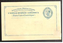25956 - Entier Neuf - Interi Postali