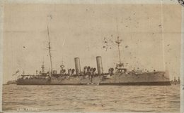 RPPC HMS TALBOT - Guerra