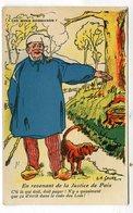 CPA  Illustrateur : GALRY Les Normands   A  VOIR  !!!!!! - Illustrateurs & Photographes
