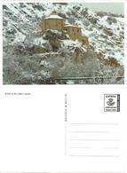 SPAIN. POSTAL STATIONARY. HERMITAGE OF SAN SATURIO (SORIA) - Enteros Postales