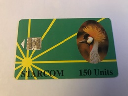 Uganda Starcom 150 U - Uganda