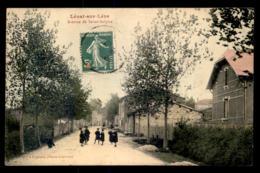 09 - LEZAT-SUR-LEZE- AVENUE DE ST-SULPICE - Lezat Sur Leze
