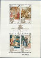 1990 Spain  Sc 2636 Sheets National Heritage Tourism **MNH Very Nice, Mint Hever Hinged  (Scott) - 1981-90 Ongebruikt