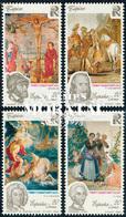 1990 Spain  Sc 2636a/2636d National Heritage UNESCO **MNH Very Nice, Mint Hever Hinged  (Scott) - 1981-90 Ongebruikt