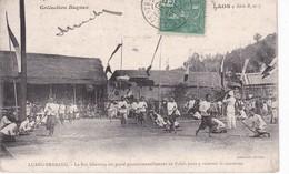LAOS(LUANG PRABANG) TYPE - Laos