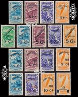1940 Spain  Sc 0 Mail History Enabled  *MH Nice, Mint Hinged  (Scott) - Wohlfahrtsmarken
