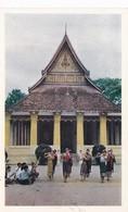 LAOS(VIENTIANE) - Laos
