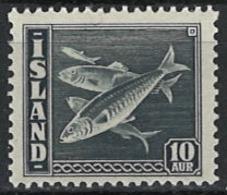 Iceland Island 1945. Mi 237A, MNH - 1944-... Repubblica