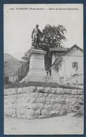 ST JEOIRE - Statue De Germain Sommeiller - Saint-Jeoire