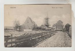 CPA HOORN (Pays Bas-Noord Holland) - Molen Aan't Keern - Hoorn
