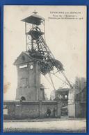 LOURCHES Près De DENAIN    Fosse De L'éclaireur   Détruite   Animées   écrite En 1919 - Francia