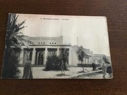 Marrakech-gueliz La Poste - Autres