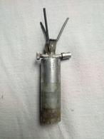 1940 Smi.35 Schrapnellmine 35 Zunden Spoletta  Fusee Neutralisé Obus GRENADE - 1939-45