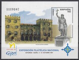 SPANJE - Michel - 1997 - BL 71 - MNH** - Blocs & Hojas