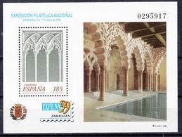 SPANJE - Michel - 1999 - BL 74 - MNH** - Blocs & Hojas