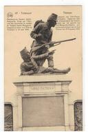 47 - Tirlemont Thienen Monument De Hautem Sainte-Marguerite FLION - Tienen