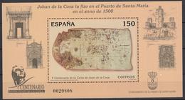 SPANJE - Michel - 2000 - BL 85 - MNH** - Blocs & Hojas