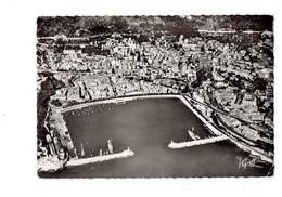 Cpm -   Monaco > La Condamine - Le Port - 326 Greff - 1955 - La Condamine