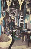 Tunis (Tunisie) - Boutique De Parfums - Tunisie
