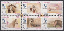 SPANJE - Michel - 2000 - Nr 3556/61 - MNH** - 1931-Aujourd'hui: II. République - ....Juan Carlos I
