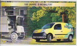 Europa Cept 2013 Austria M/s Self Adhesive  *** Mnh (45442C) @ Face Value - 2013