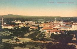Cesena, Panorama Di Ponente......circa 1910 - 1920 - Cesena