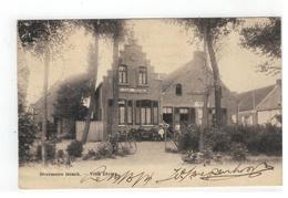 Overmere  Overmeire Donck - Villa Elvira - Berlare
