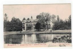 Arendonk  Arendonck - Kasteel Den Typ - Château Den Typ - Arendonk