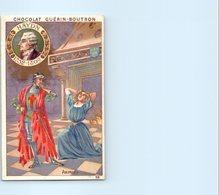 CHROMOS ' Guérin Boutron - Compositeurs De Musique - Haydn - Trade Cards