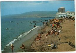 Almeria - Playa Del Zapillo - (Costa Del Sol) - Almería