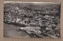 CPSM ALGERIE - GUYOTVILLE ( ALGER ) - Vue Générale De Guyotville TB Vue D'ensemble + Centre + TAMPON MILITAIRE - Other Cities