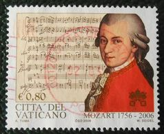 08 Vatican Mozart - Musique