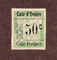 Cote D'ivoire Colis N°5d N* TB Cote 50 Euros !!! - Neufs