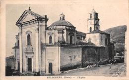 ¤¤  -   CORSE   -   BELGODERE   -   L'Eglise       -  ¤¤ - France